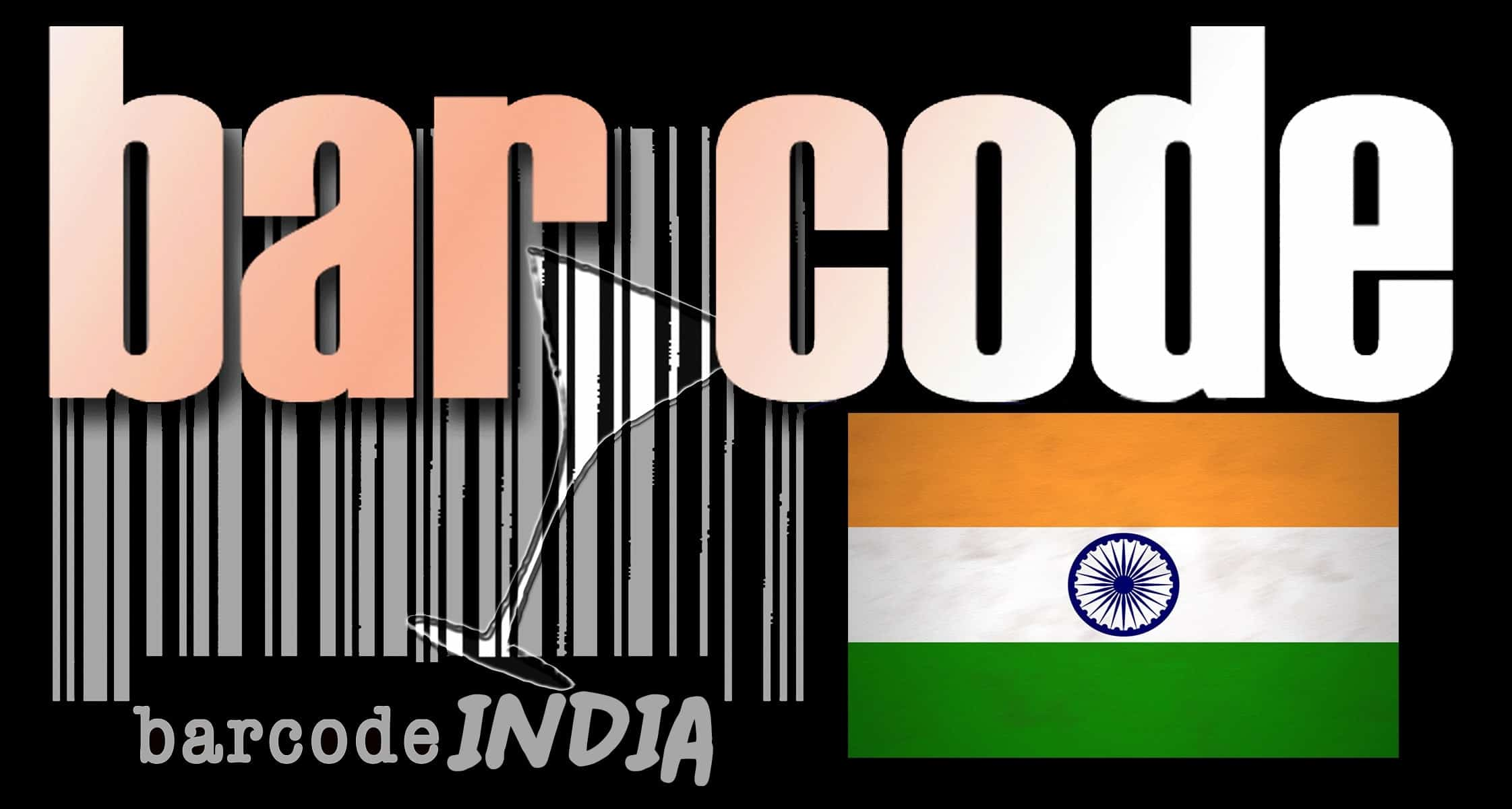 BarcodeUSA (India) Logo